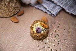 Mini tarte cu lămâie mentă și ghimbir image