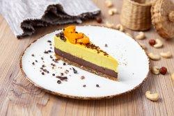 Tort cu ciocolată și portocale image