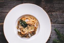 Spaghetti al ragu Bolognese  image