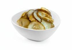 Salată Castraveți murați image