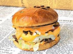 Rocket Burger image