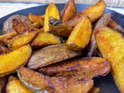 Cartofi prăjiți BBQ image