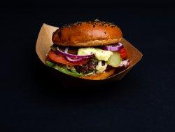 Burger Cinstit image