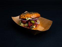 Burger Fandosit image
