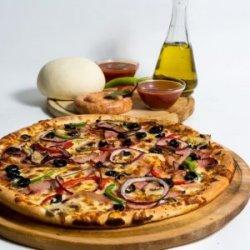 Pizza Rustica 41 cm