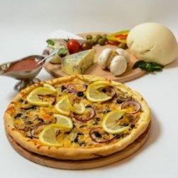 Pizza Tonno 41 cm