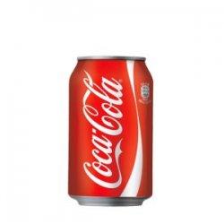 Coca Cola doză