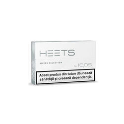 Iqos Silver Label Heets image