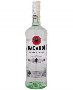 Bacardi Carta Oro image