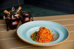 Spaghete Arrabiata image