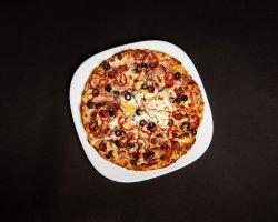 Pizza Celentano 45 cm image