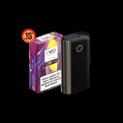 Welcome Kit glo™ hyper+ Black & neo™ image