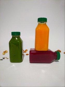 Detox 1 - 3 sucuri x 330 ml