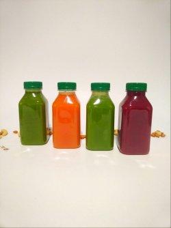 Detox 2 - 4 sucuri x 330 ml