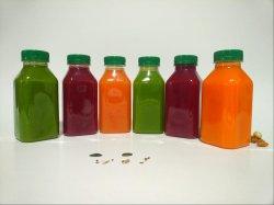 Detox 3 - 4 sucuri x 330 ml