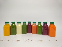 Detox 4 - 9 sucuri x 330 ml