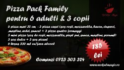 Pizza Pack family image