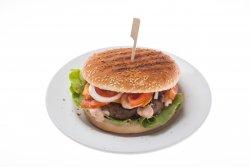 Burger Zorba image