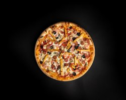 Pizza La Stef image