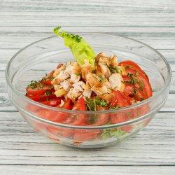 Salată ţărănească image
