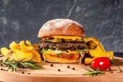 Burger Angus image