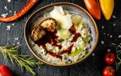 Risotto cu ciuperci de pădure - produs vegetarian image