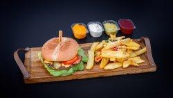 Burger Pui  image