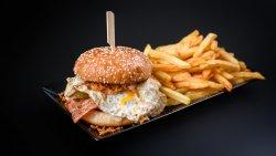 Meniu Bodega Burger image