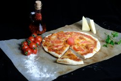 Pizza Margherita 40 cm image