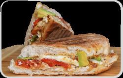 Meniu Sandwich chicken image