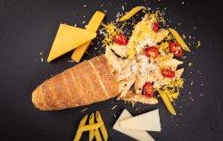 Chimney Mac&Cheese image