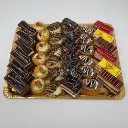 Platou Mini-Cake image
