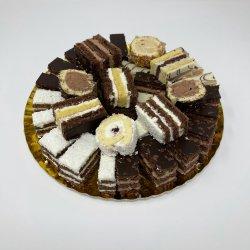 Platou Prăjituri Asortate image