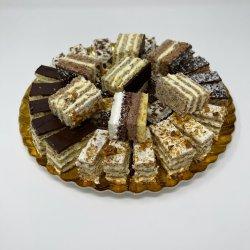 Platou Prăjituri de Casă image