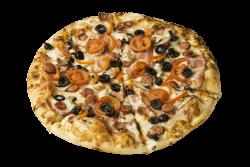 Pizza Mamasita