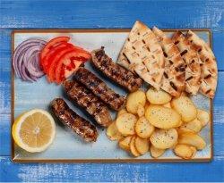 Cârnaţi greceşti kala-maki image