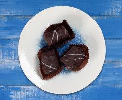 Baclava învelită cu ciocolată image