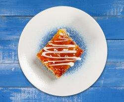 Lemonpita – prăjitură cu lămâie image