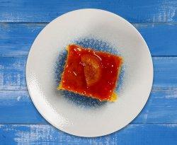 Portokalopita – prăjitură cu portocale image
