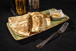 Tacos cu piept de pui și legume crocante image
