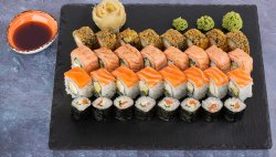 SushiMaster Phi♥LOVE♥delphia image