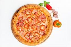 Pizza Carnivora image