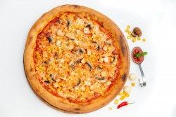 Pizza Chicken image