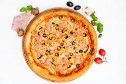 Pizza Classica image