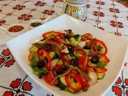 Salată Gustosa image