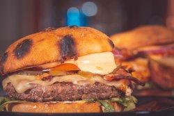 Meniu Burger Black Angus image