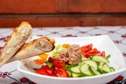 Salată Capriciosa image
