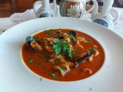 Supă de pește image