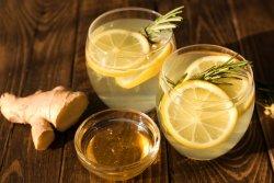 Ginger limonade  image