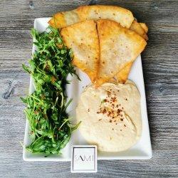 Meniu Hummus image
